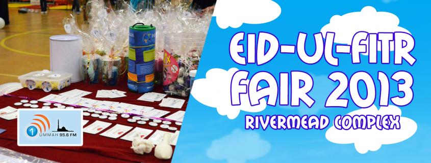 EidFair1UmmahNewsBanner