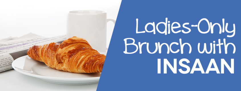 LadiesOnly-Brunch-With-INSAAN